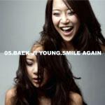 ペク・チヨン 『Smile Again』