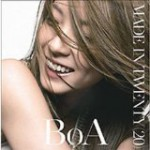 BoA 『MADE IN TWENTY(20) 』