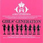 소녀시대(ソニョシデ) 1集『GIRLS' GENERATION』