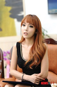 hong-Jin-young