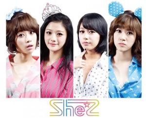 she'z