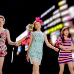ORANGE CARAMEL 「The Gangnam Avenue(江南通り)」
