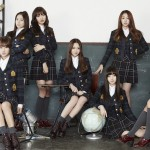 Lovelyz(ラブリーズ) 「Good Night Like Yesterday」