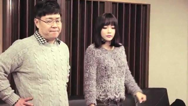 ホン・ジニョン&チョ・ヨンス