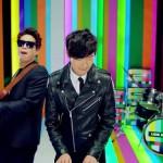 MC MONG(MCモン) Feat. channels 「愛まみれ」