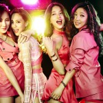 miss A(ミス エイ) 「Only You」