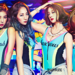 Wonder Girls 「I Feel You」