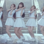 OH MY GIRL 「CLOSER」