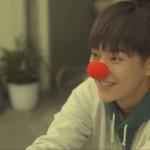 シウミン(EXO) 「You Are The One」(ドラマ「ドジョンに惚れる」OST)