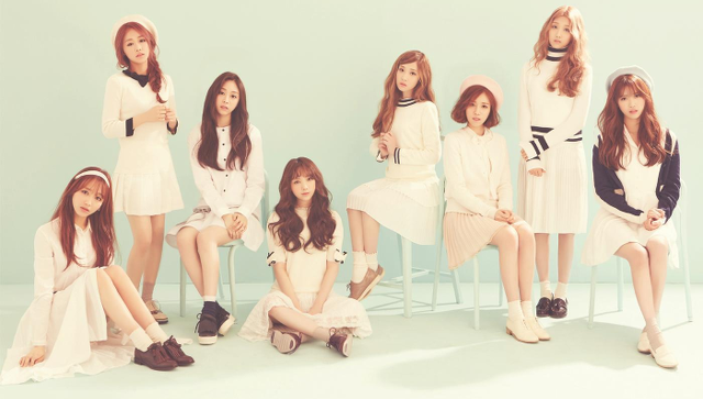 Lovelyz - For You