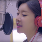 ソジン(Girl's Day) 「毎日あなたと」(ドラマ「応答せよ1988」OST)