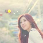 チョン・ウンジ(Apink) 「空に願う」Feat. ハリム
