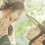 サンドゥル(B1A4) 「心を飲み込む」(ドラマ「雲が描いた月明かり」OST)