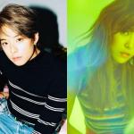 f(x)アンバー&ルナ 「Heartbeat」(Feat. フェリー・コーステン, カゴ・ペンチ)