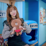 Kei (Lovelyz) × THE SOLUTIONS 「BEAUTIFUL」