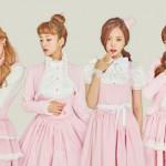 [Apink日本版2ndアルバム、OH MY GIRL広告モデルに抜擢] 2016/12/12 K-POPニュース☆