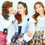 [S.E.S. デビュー20周年] 2016/12/06 K-POPニュース☆
