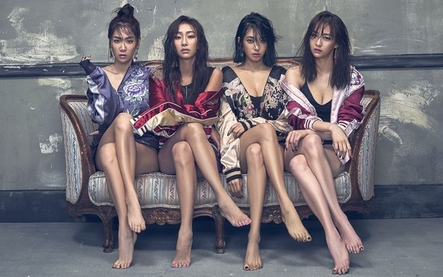 SISTAR - One More Day