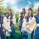ヒョリン(SISTAR)、パク・ソジュン 「お互いの涙になって」(ドラマ『花郎(ファラン)』OST)