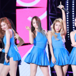 Wonder Girlsのラストシングル「描いて」を聞いて