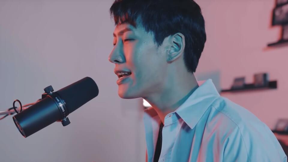 【Way Back Home】SHAUN(ショーン)  切なく温かみのあるメロディに聞き惚れる!