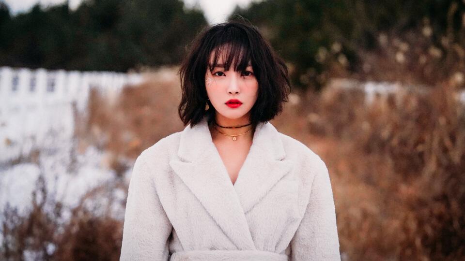 女性歌手Punch(パンチ) デビュー5年目にして待望のミニアルバムリリース!タイトル曲「この心(Heart)」
