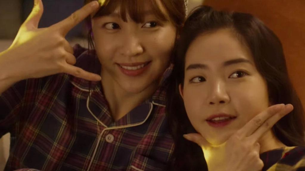 EXIDのハニ主演 ウェブドラマ『XX』OST 計3曲紹介!SUNMIが参加!