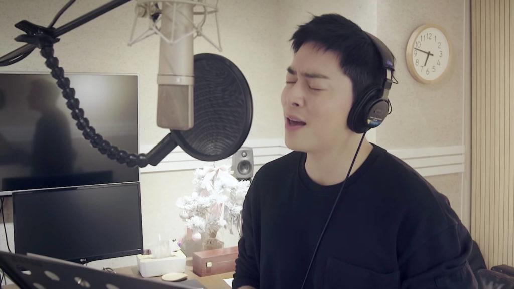 チョ・ジョンソク 「アロハ」(ドラマ『賢い医師生活』OST)清々しさを感じるK-POP王道メロディがたまらなく良い!