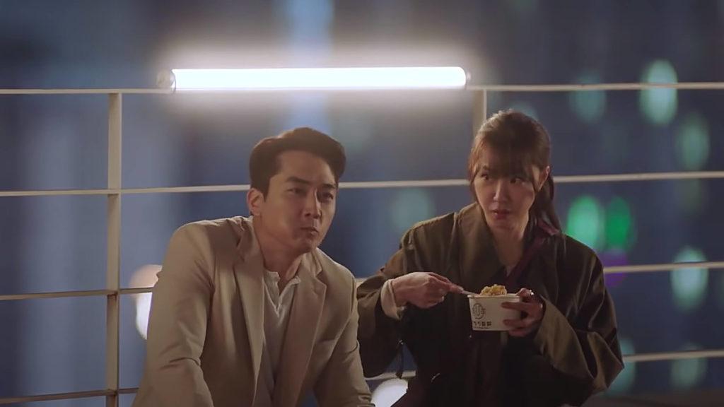 ドラマ『一緒に夕飯食べませんか?』OST(挿入歌)全7曲を紹介!〜SHAUN、OVAN、MCモンが参加